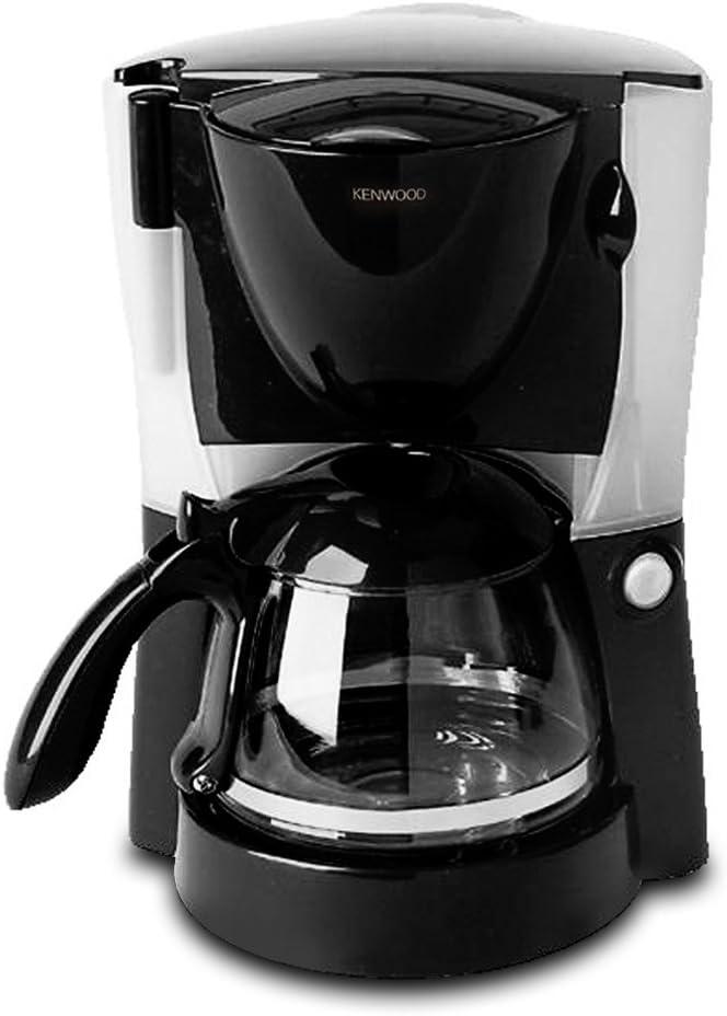 Kenwood CM71, Negro, 180 x 220 x 225 mm, 950 g, Plástico - Máquina ...
