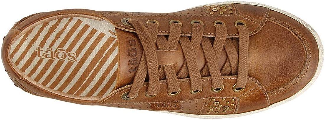 Taos Women's Freedom Fashion Sneaker Hazelnut