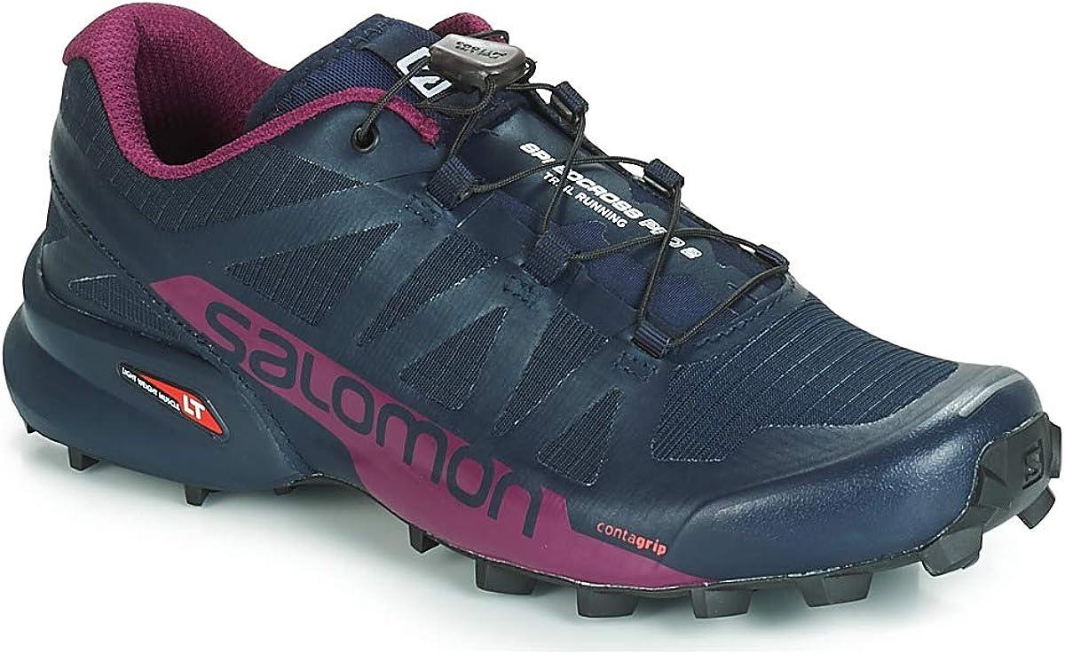 Salomon Speedcross Pro 2 W Chaussures Trail Femme
