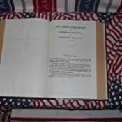 Master Study Bible New American Standard Encyclopedia