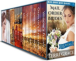 Mail Order Brides Beautiful Box ebook product image