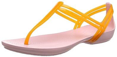Crocs wirklich sexi Sandale Größe 8