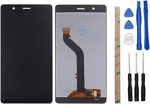 HYYT - Pantalla LCD de repuesto + digitalizador táctil para Huawei ...