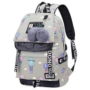 School Backpacks School Bags for Teens Rucksack Teenage Girl High School  Backpacks for College Day Backpack 8411d06085