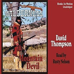 Mountain Devil Audiobook