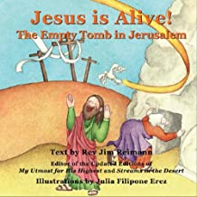 Bible Stories for Kids | Jesus Is Alive: The Empty Tomb In Jerusalem : Moral Gospel Books Explained | Intelecty