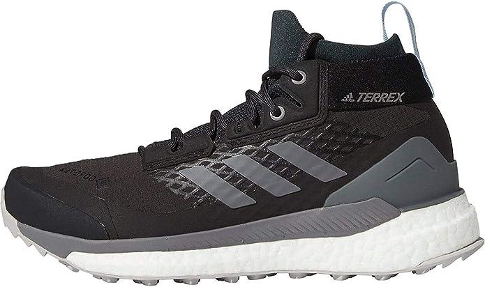 adidas Terrex Free Hiker GTX, Zapatillas para Carreras de montaña para Mujer: Amazon.es: Zapatos y complementos