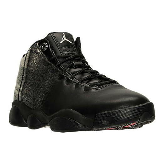 Men's Air Jordan Horizon Low Premium Off-Court Shoes size 8