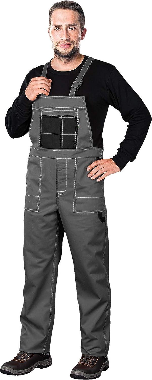 Mono de protecci/ón color gris y negro talla 52 Reis MMSSB/_52 Multi Master