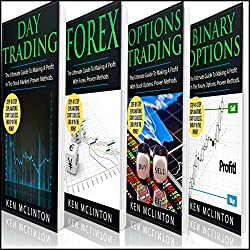 Trading: Day Trading, Forex, Options Trading, Binary Options