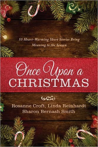 Christmas Short Stories.Once Upon A Christmas 55 Heartwarming Short Stories Bring