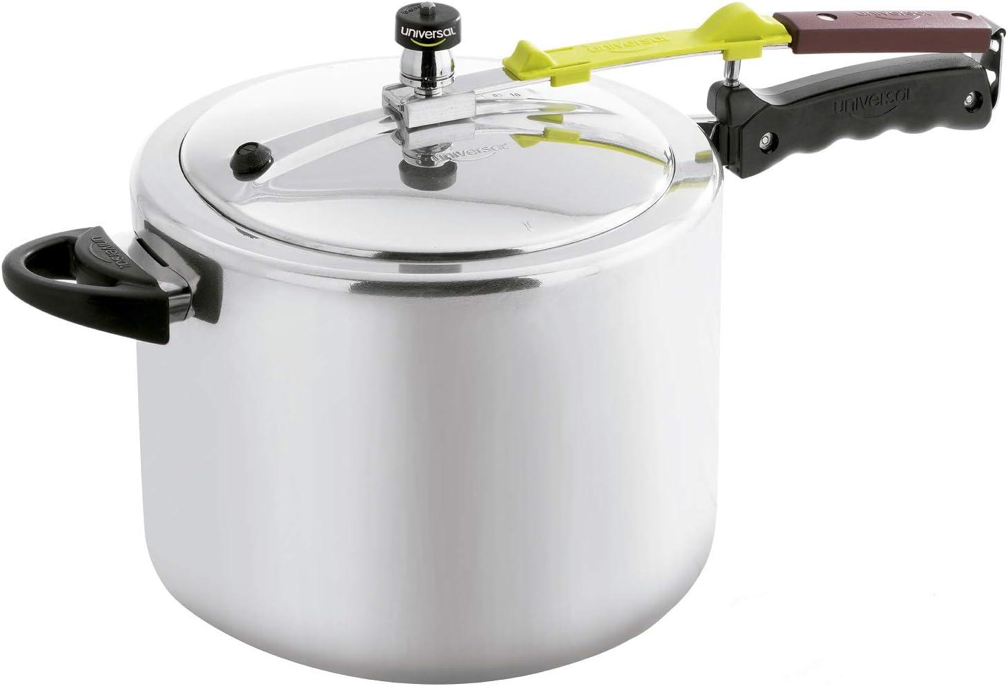 Universal Pressure cooker 8 liters / 8.3 Qt
