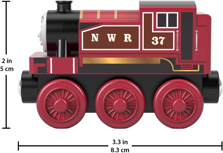 ROSIE Thomas Tank Engine /& Friends WOODEN Railway BRAND NEW  Wood Train