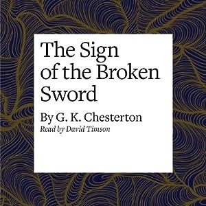 The Sign of the Broken Sword Audiobook