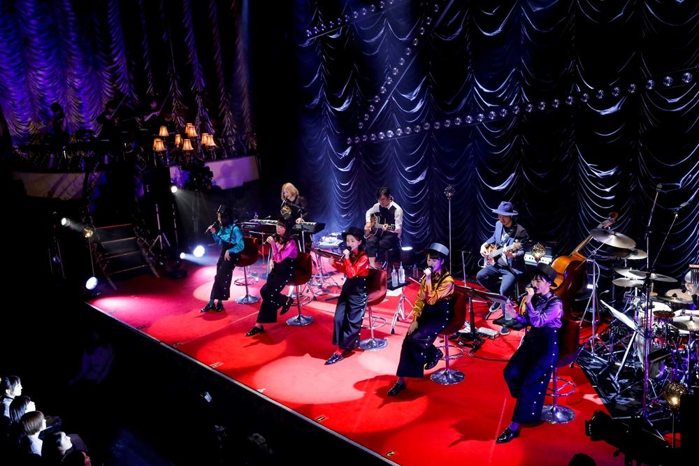 MTV Unplugged:Momoiro Clover Z LIVE Blu-ray