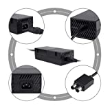Power Supply for Xbox One,Wetoph GX01 AC Adapter