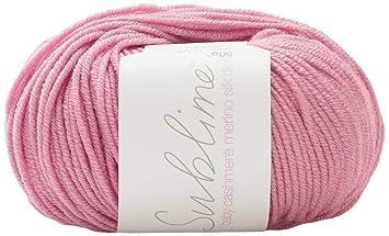 10 × 25 G boules de l/'art du crochet laine//fil NEUF