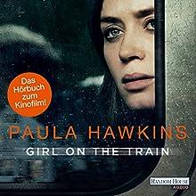 """Girl on the Train: Du kennst sie nicht, aber sie kennt dich"""""""