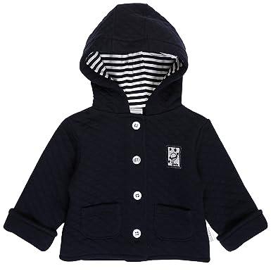 91e6554a481bd Stummer Naissance Bébé Garçons Veste Bleu  Amazon.fr  Vêtements et  accessoires