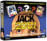 You Don't Know Jack 2001 - PC