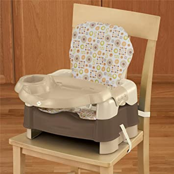 Amazon.com : Safety 1st Sit N Go Booster Seat, by Erwinshy : Deluxe ...