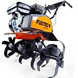 FUXTEC Ackerfräse Traktorfräse Fräse Heck- Bodenfräse Traktor