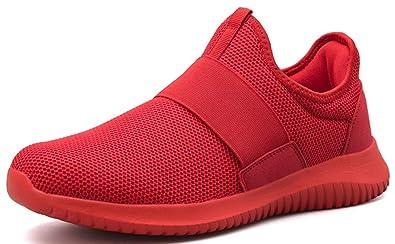 Rote Adidas Schuhe Größe 41 (MännerDamen)