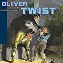 Oliver Twist Hörbuch von Charles Dickens Gesprochen von: Andreas Dietrich