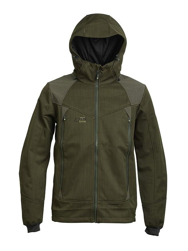 giacca impermeabile bailo, modello forest, marca BAILO