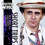 Dark Convoy: Doctor Who - Short Trips | Mark B Oliver