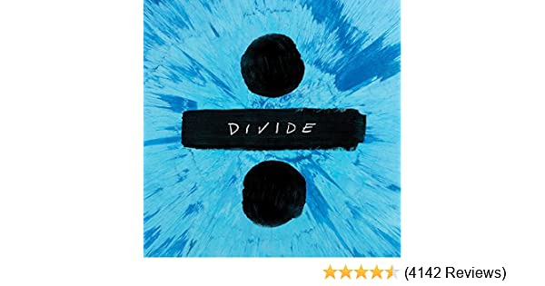 Ed Sheeran Poster UK Music Castle on the Hill Divide FREE P+P CHOOSE YOUR SIZE