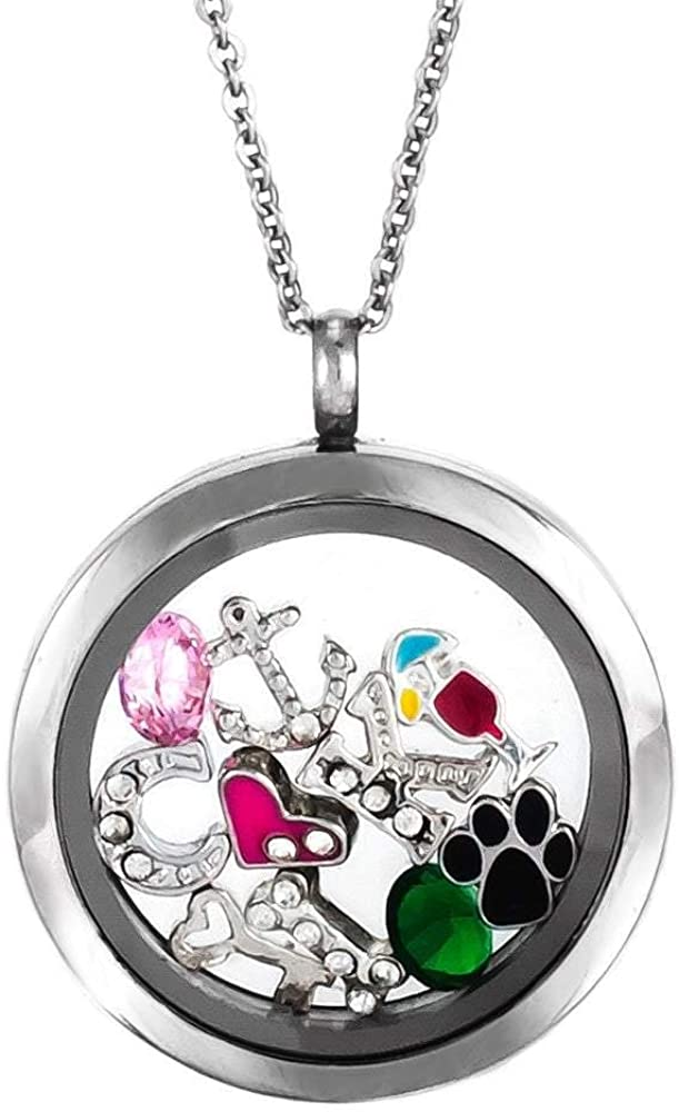 Charms for Lockets