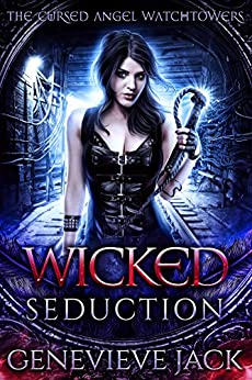 Wicked Seduction by [Jack, Genevieve, Angel, Cursed, Legacy, Charmed]