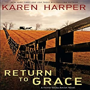 Return to Grace Audiobook