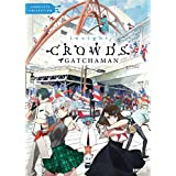 Gatchaman Crowds insight: Season 2 Collection