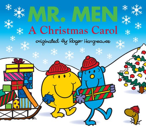 A Christmas Carol (Mr. Men and Little Miss)
