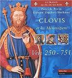 Image de Clovis et les Mérovingiens, vers 250-751