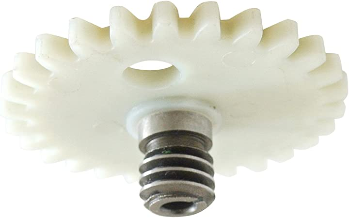 048 042AV Oil pump worm for STIHL chainsaws 038 MS380 MS381 p//n 11196407100