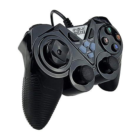 Amazon com: GTJXEY Gamepad,WELCOM-8600 Game Controller