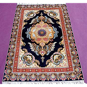 Amazon Com Naomi Royal Palace Luxury Home Rugs 35 4
