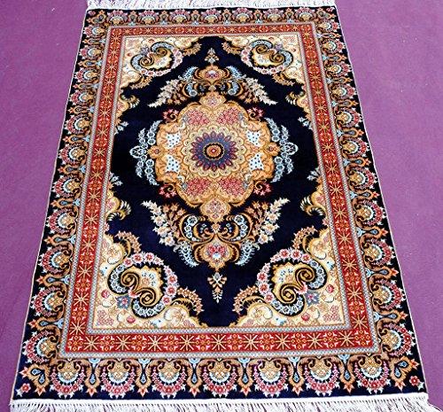 Yuchen New 3' X 4.5' Royal Palace Rugs H - Royal Palace Runner Rug Shopping Results