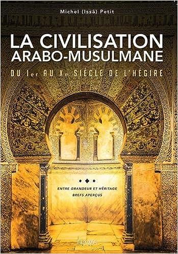 Civilisation arabe musulmane