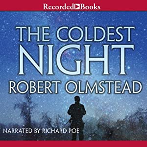 The Coldest Night Audiobook