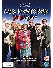Mrs Brown's Boys: Really Big Box