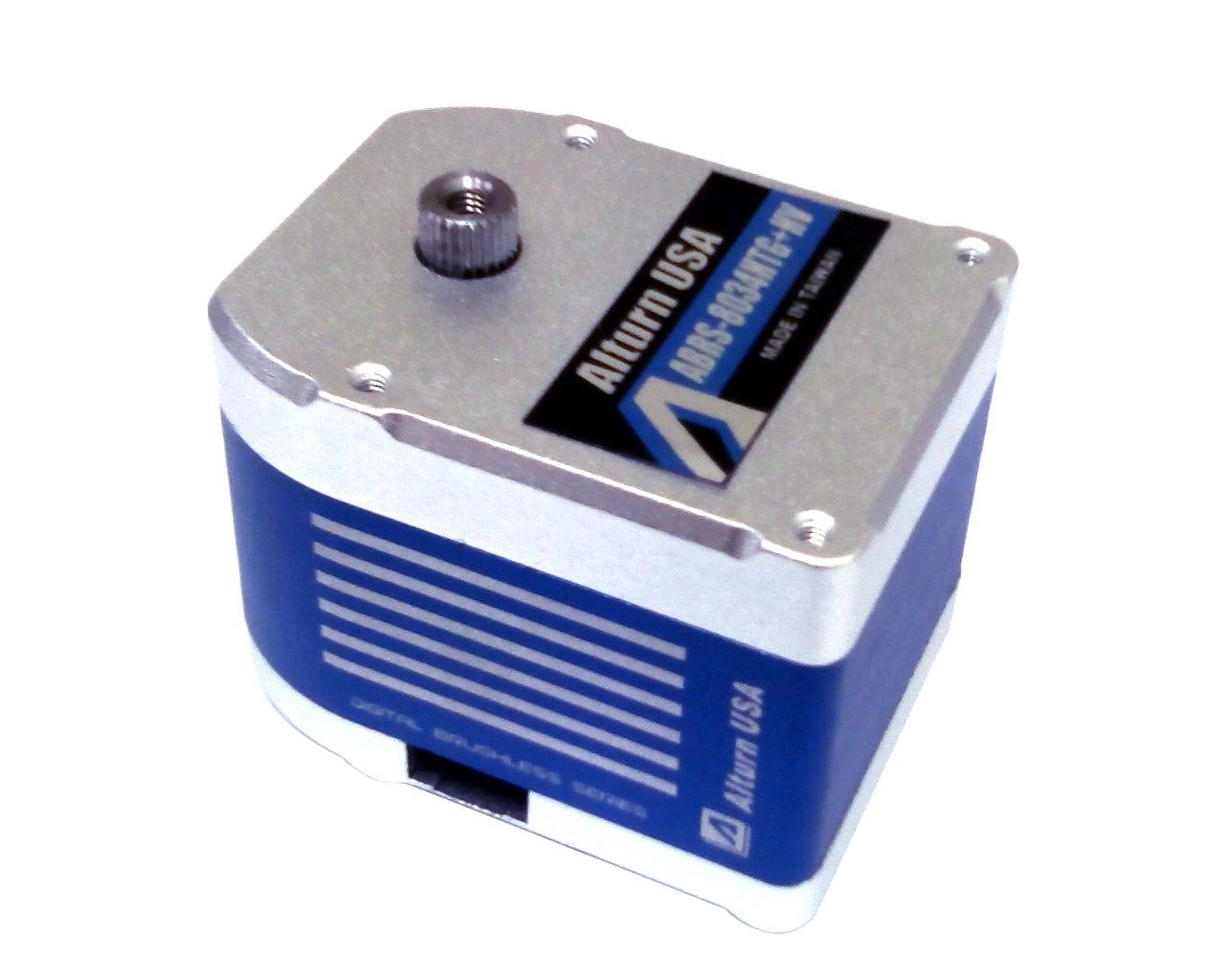 ABRS-8034HTG+Full HV / Duty Heavy Robot Brushless Digital High Voltage