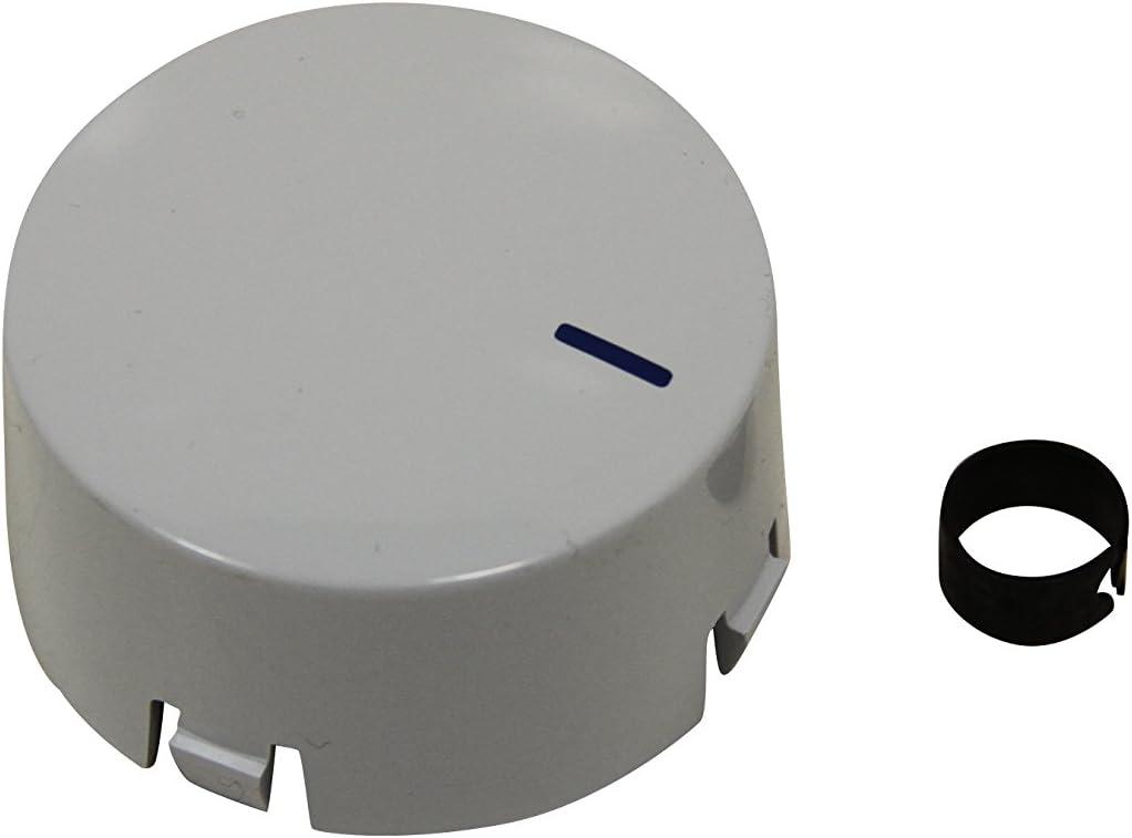 Indesit Lavadora Blanco Tirador de programador. Genuine número de pieza c00298021