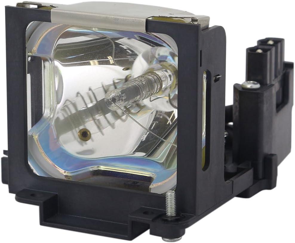 SpArc Platinum for Mitsubishi VLT-XD8600LP Projector Lamp with Enclosure Original Philips Bulb Inside