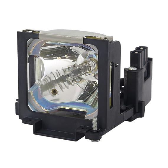 Philips Proyector de diodo Mitsubishi lvp-xl1 X Lámpara de ...