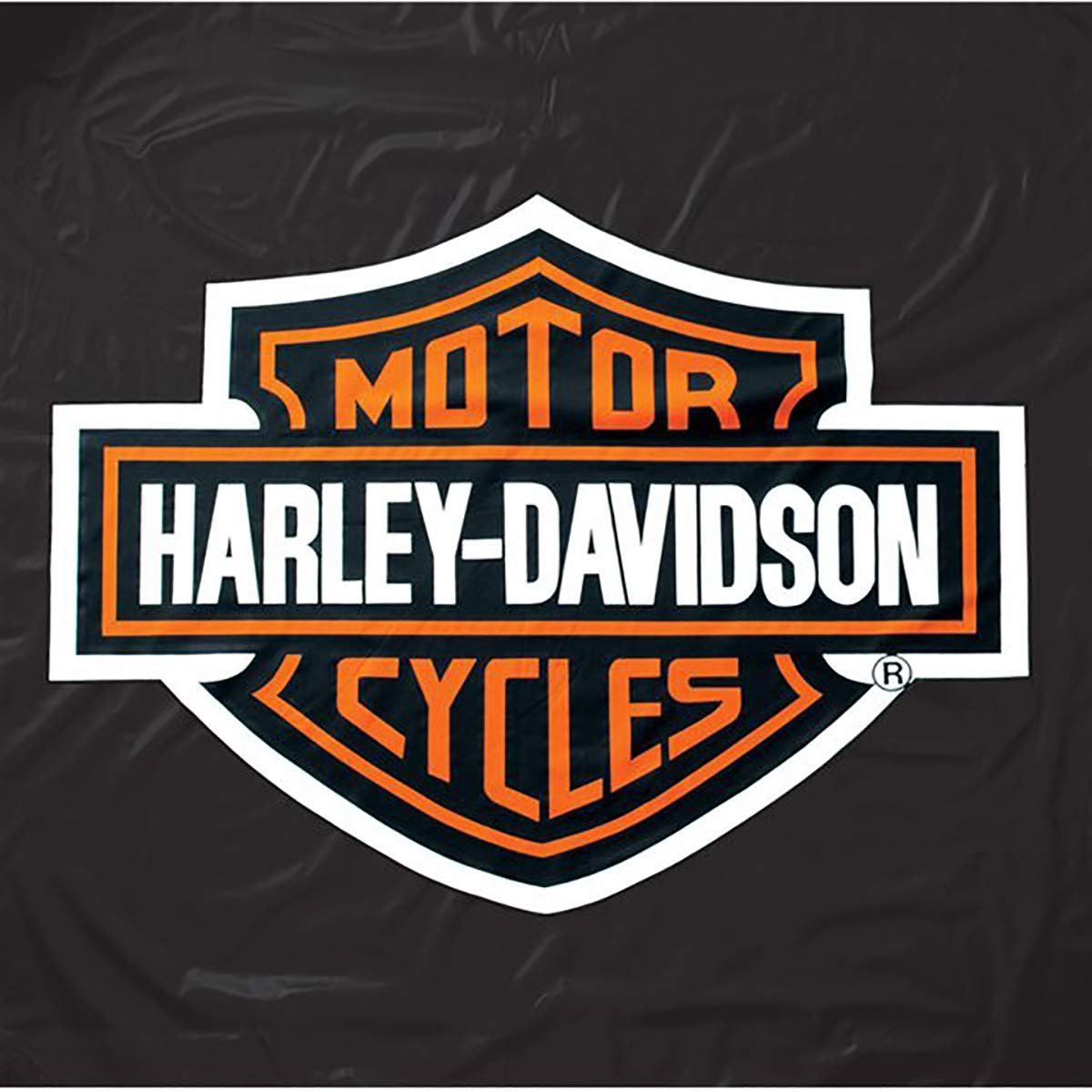 Harley-Davidson Pool Table Cover 8 Cue Ball /& 8 Ball