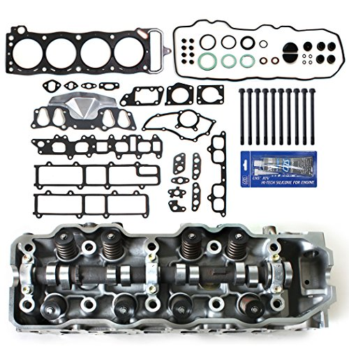 Complete Cylinder Head - 3